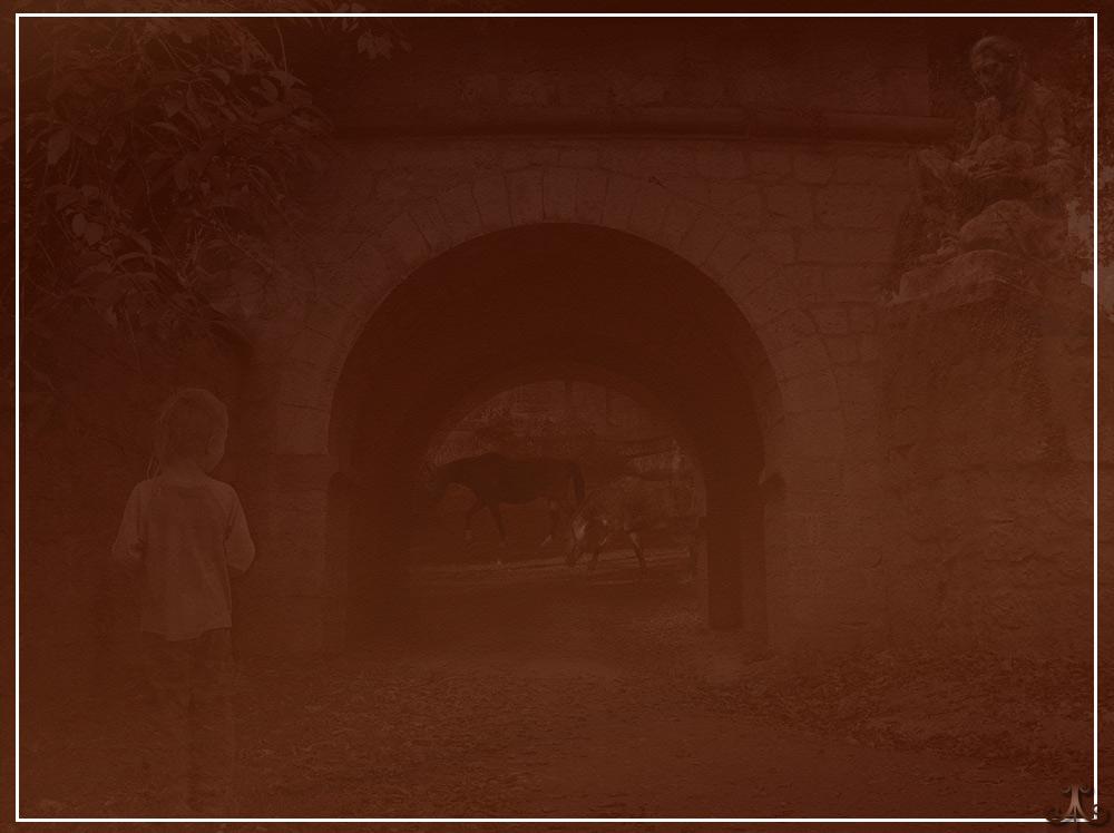 Der Weg der Ahnen...