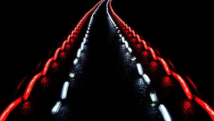 Der Weg des Lichtes