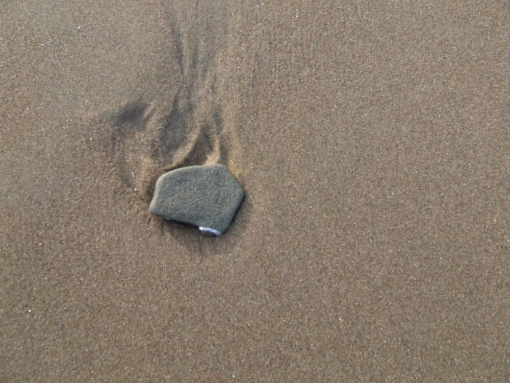 Der Weg des Steines
