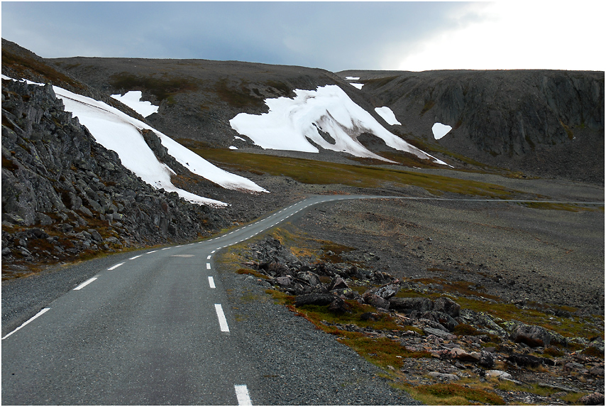 Der Weg ist das Ziel . . . ,
