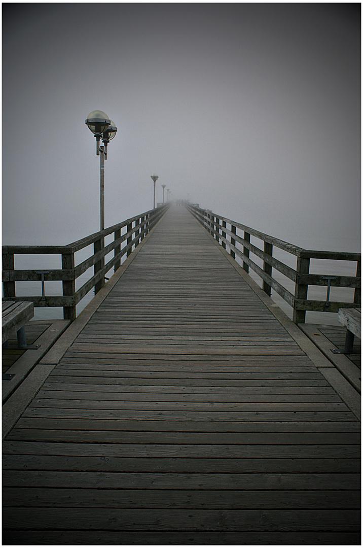 Der Weg ist das Ziel..... (Konfuzius)