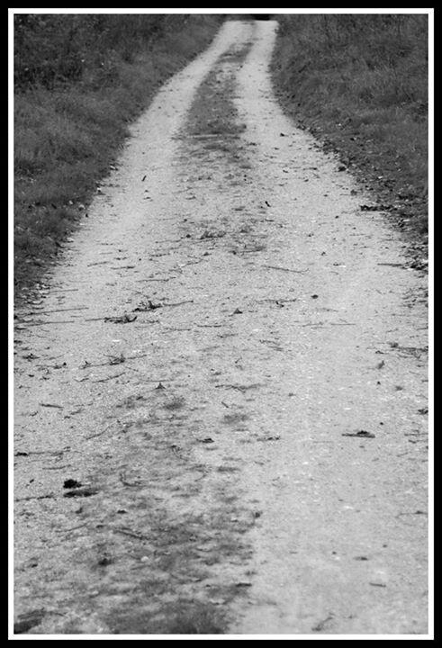 Der Weg nach....
