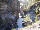 Der Weg zum Athabasca River