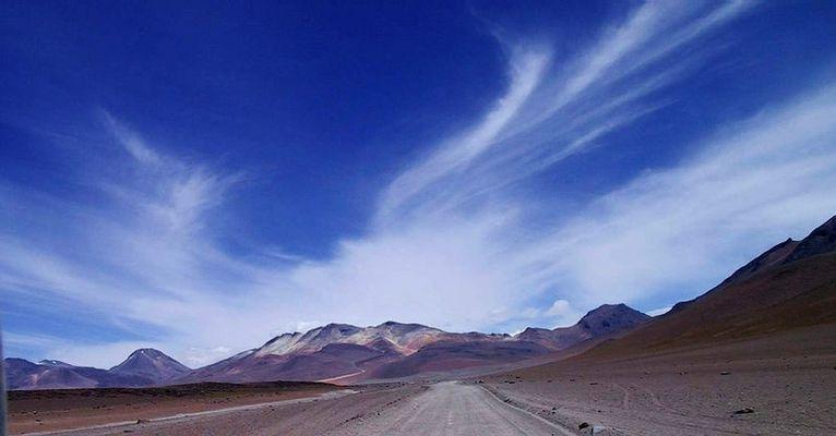 Der Weg zum Himmel?