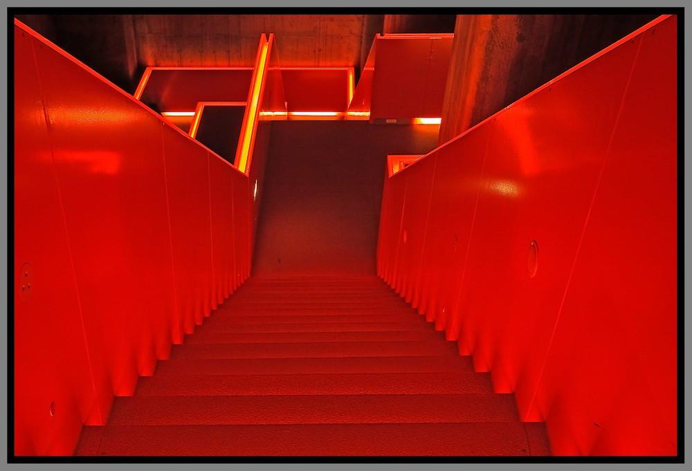 - Der Weg zur Hölle -