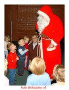 der Weihnachtsmann am 20.12.05