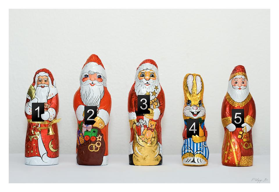 Der Weihnachtsspion (colored)