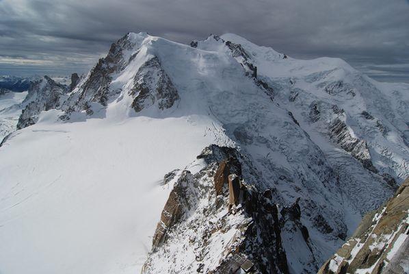 Der Weiße Berg