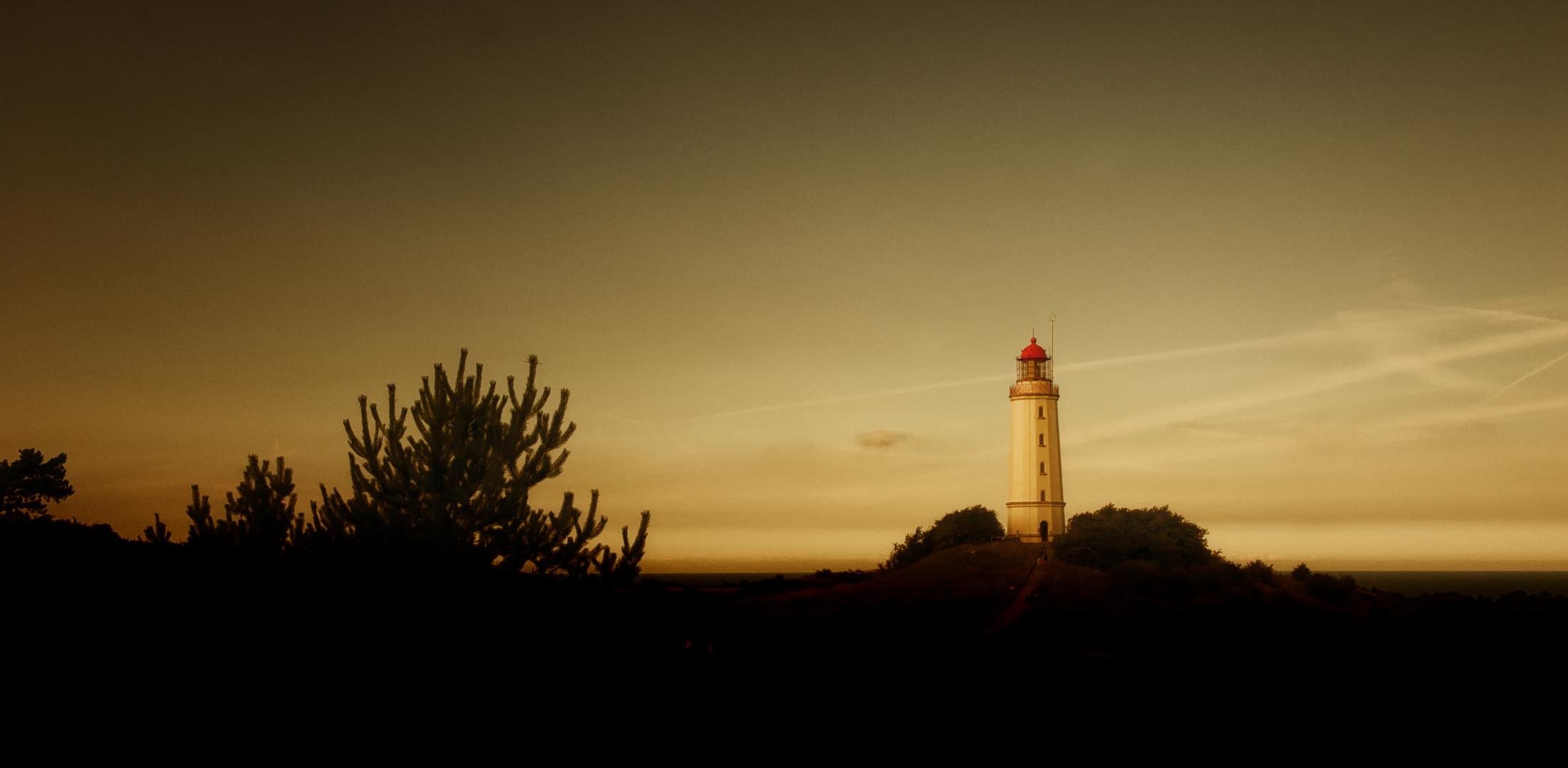 Der weisse Turm