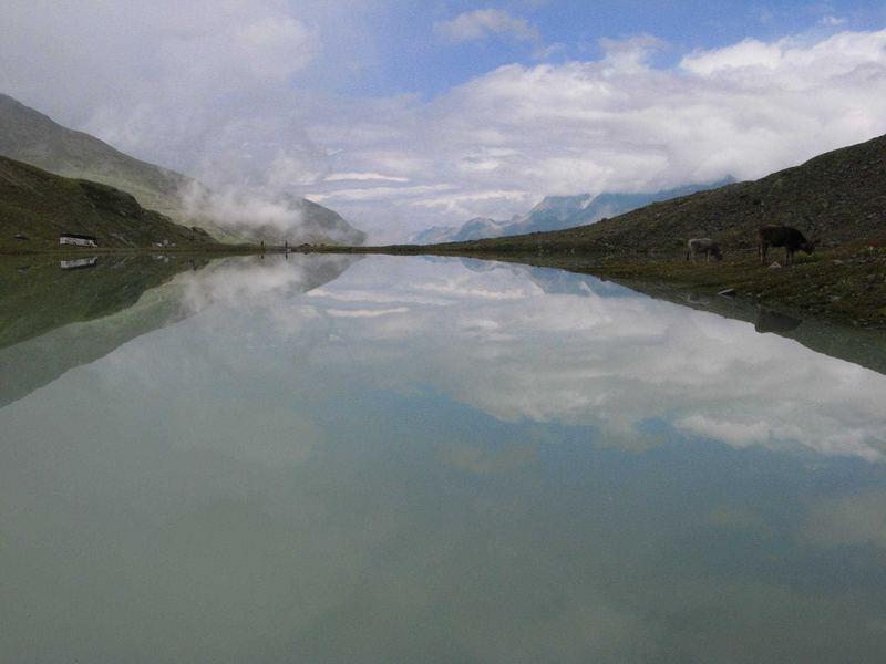 Der Weißseespiegel