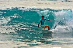 Der Wellenreiter 1