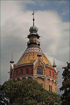 Der Wiener Wasserturm