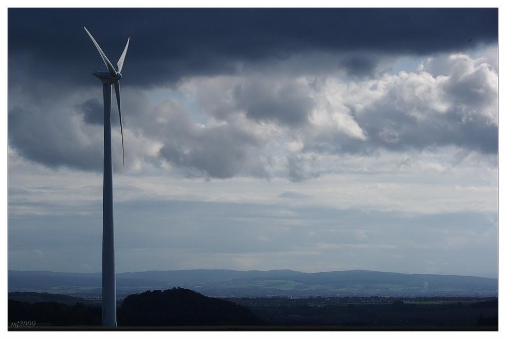 der Wind.... / the wind....