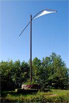 Der Windzeiger ...