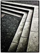 Der Winkel im Beton