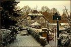 Der Winter hat hier im Sauerland, Einzug gehalten.