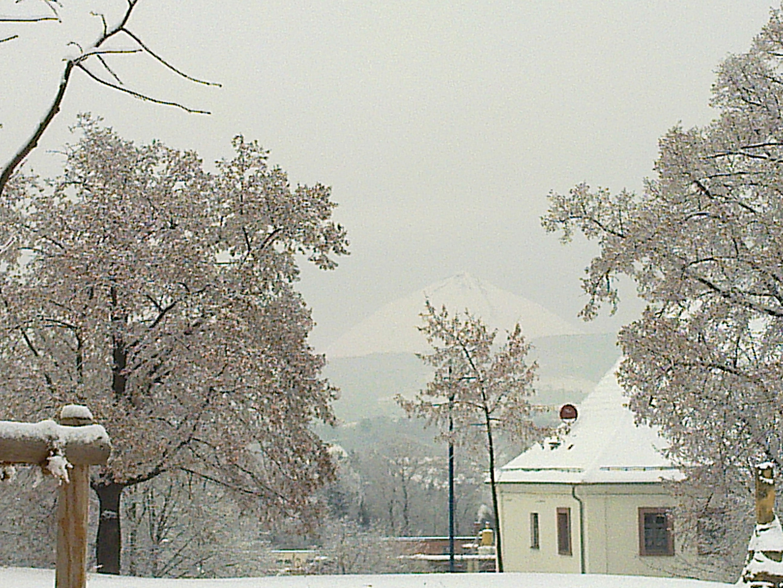 Der Winter ist da