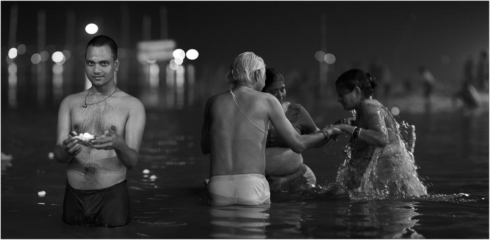 Der Wunsch ~ Kumbh Mela