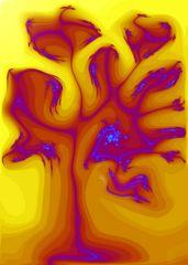 Der Wunschbaum ...