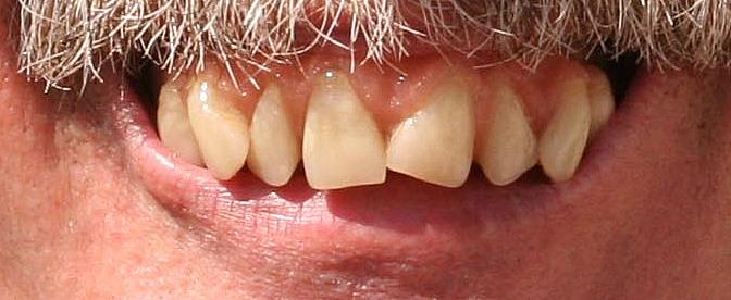 der Zahnarzt meines Vertrauens