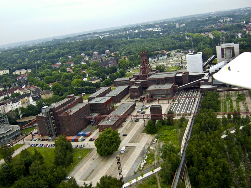Der Zollverein im Überblick