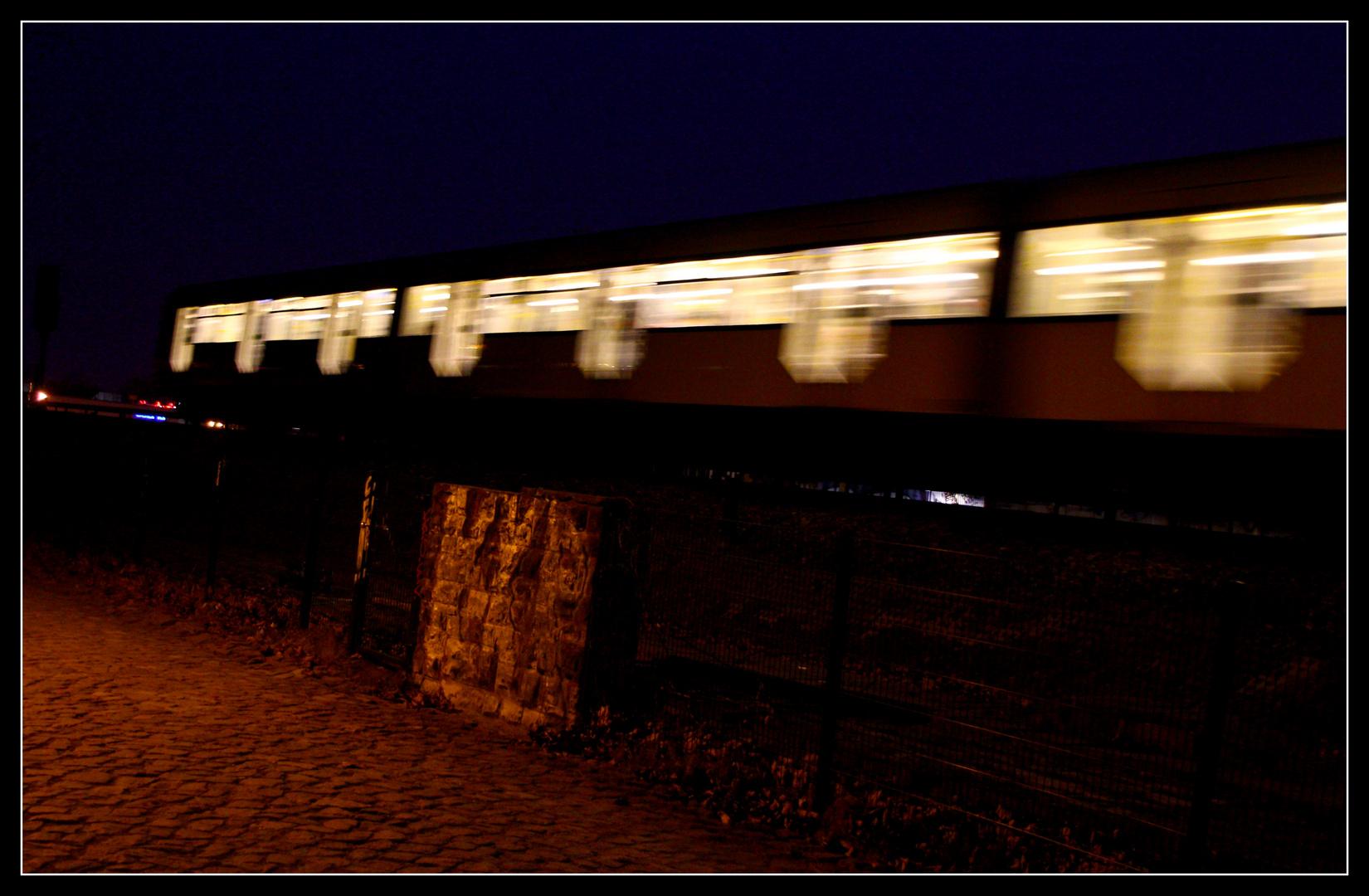 Der Zug