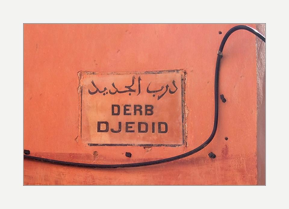 DERB DJEDID