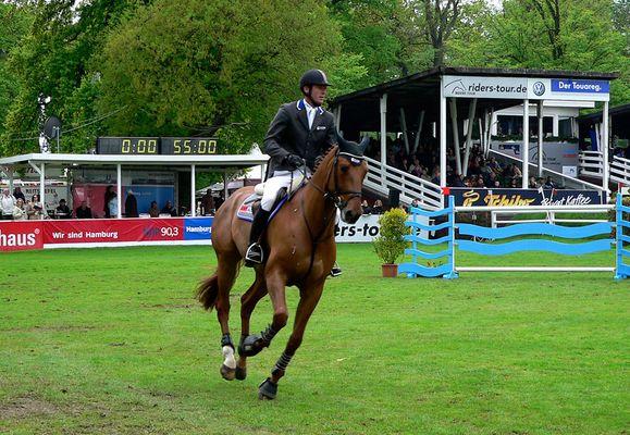 Derby in Klein Flottbek