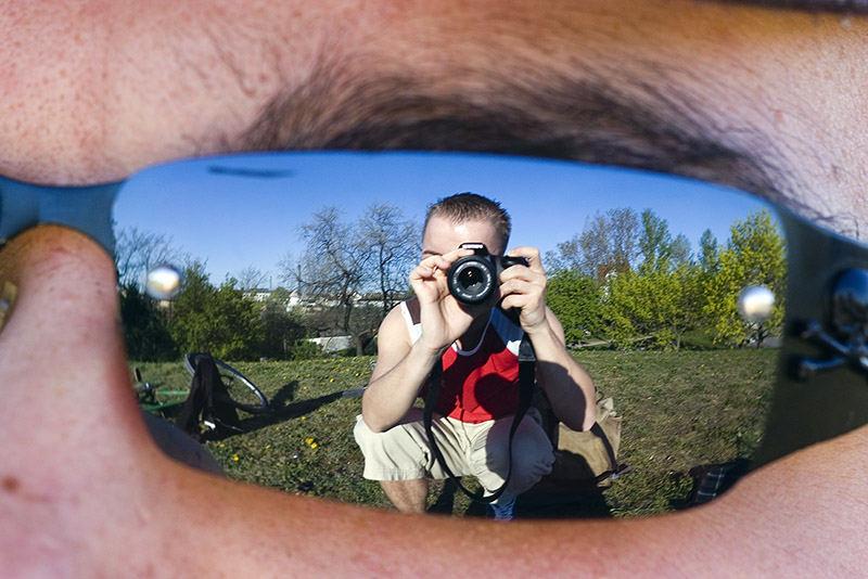 derkerlmitdercaminderbrille