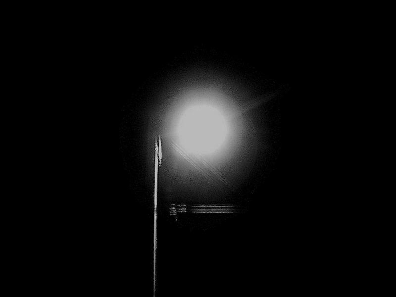 Dernière lumière