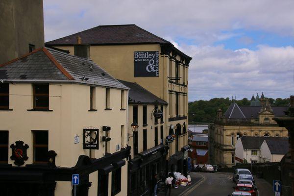 Derry, Marketstreet