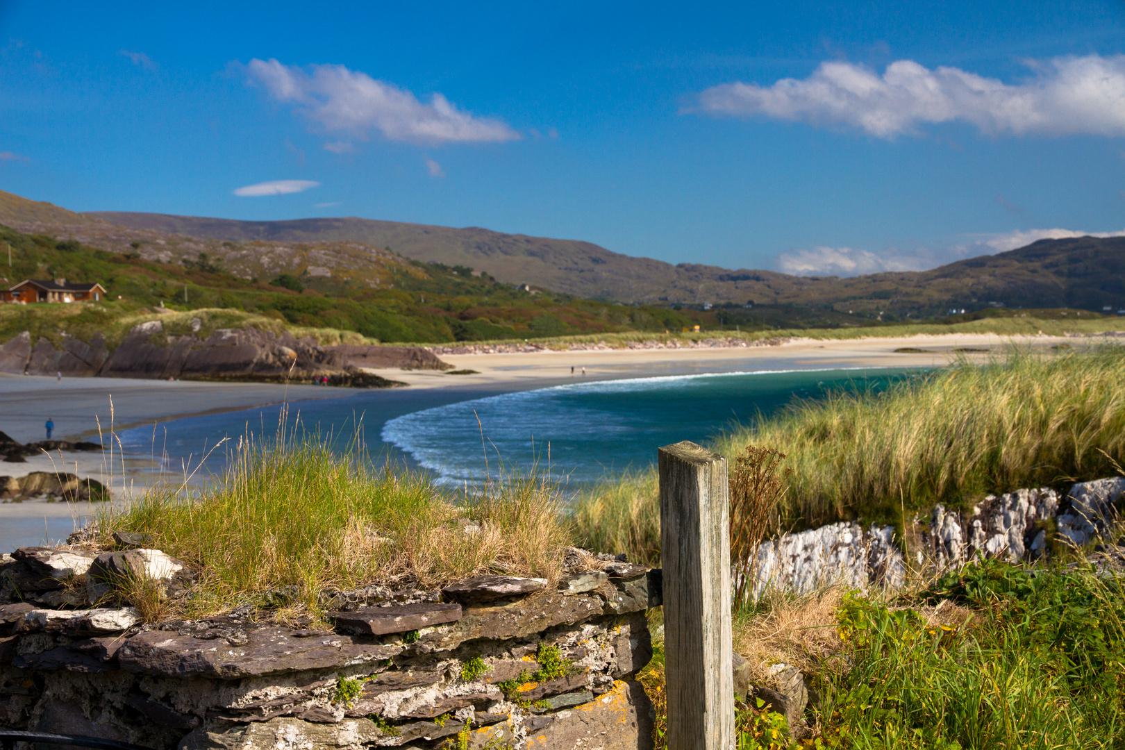 Derrynane Beach 1