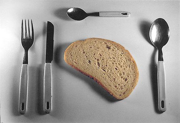 Des Armen Mahlzeit