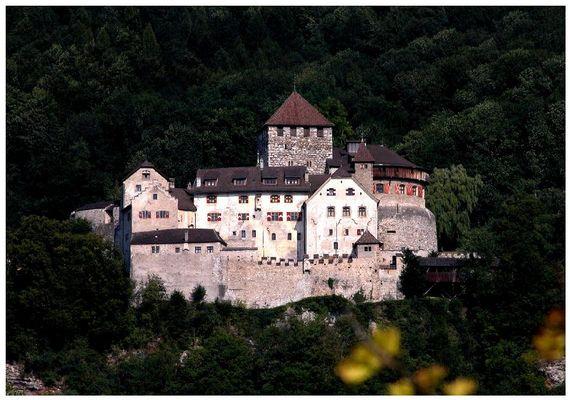 """""""des Fürsten Hochsitz"""""""