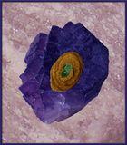 Des pierres colorées 999717