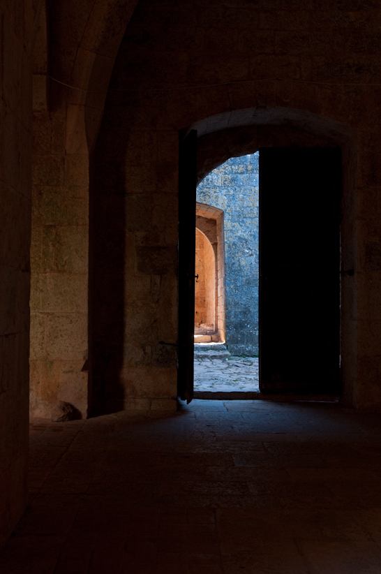 Des portes et des portes
