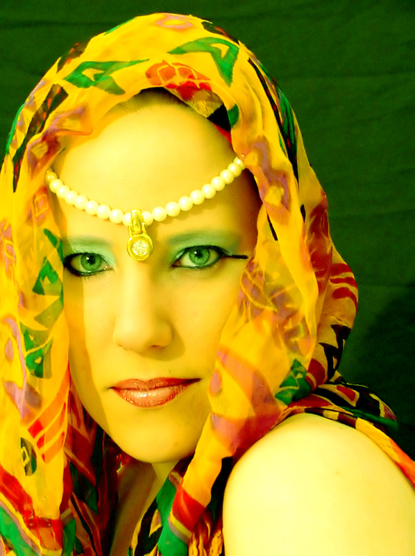 Des Sultans Tochter II