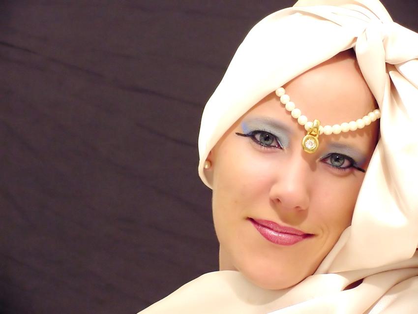 Des Sultans Tochter III