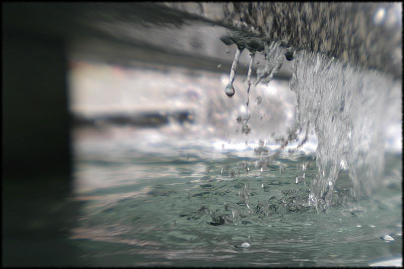 Des Wassers Vielgestalt (1)