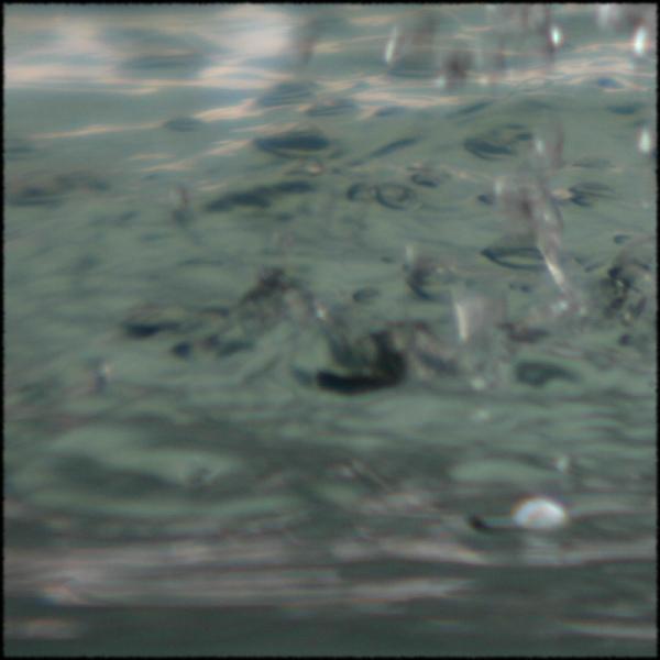 Des Wassers Vielgestalt (4)