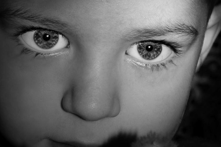 Des yeux Grand comme ça ......