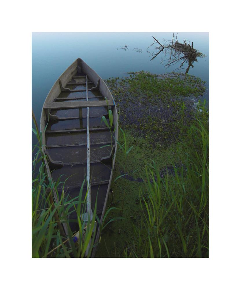 Descanso nas Águas