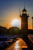 Desenzano Hafen