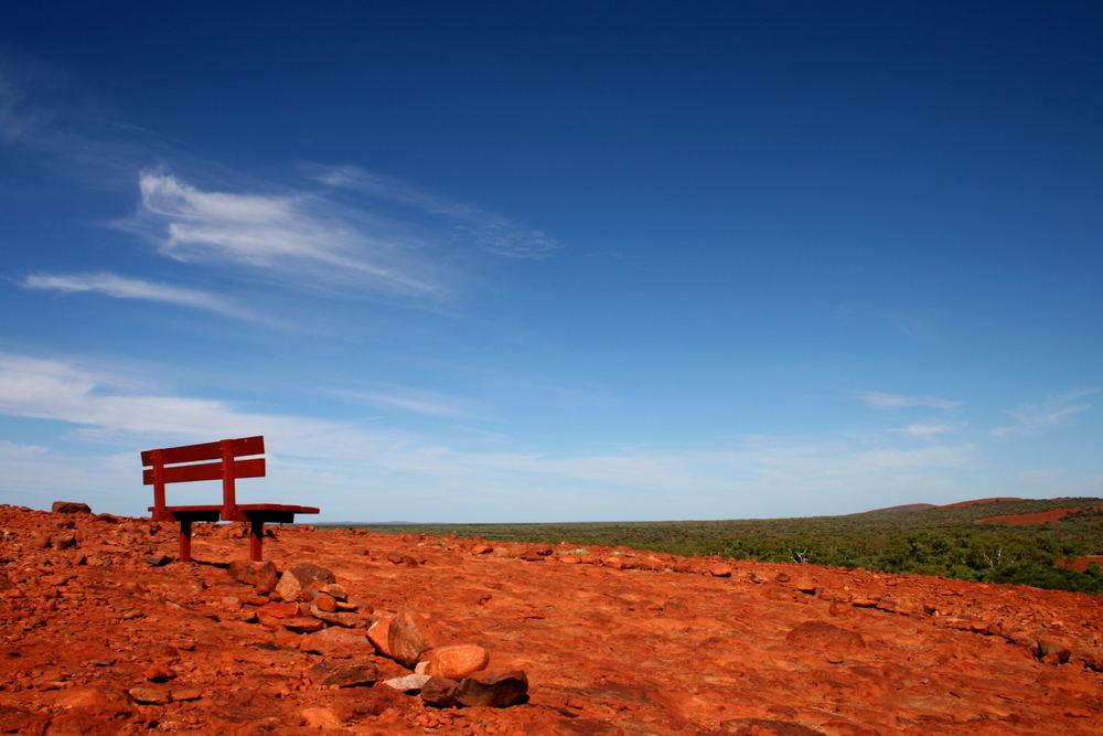 Desert-Bench