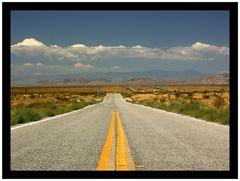 Desert Highway ll