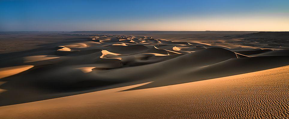 DESERT WHISPERS