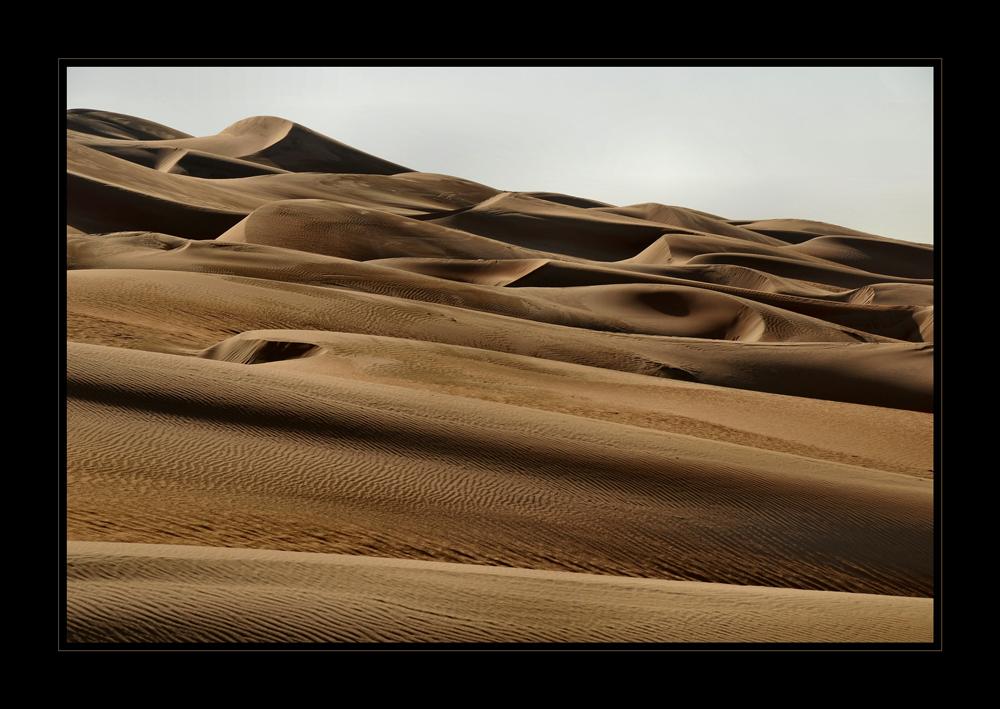 Desertfeeling