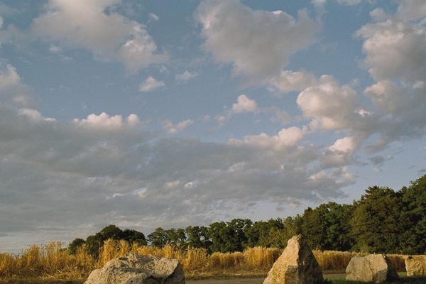 Desertstone