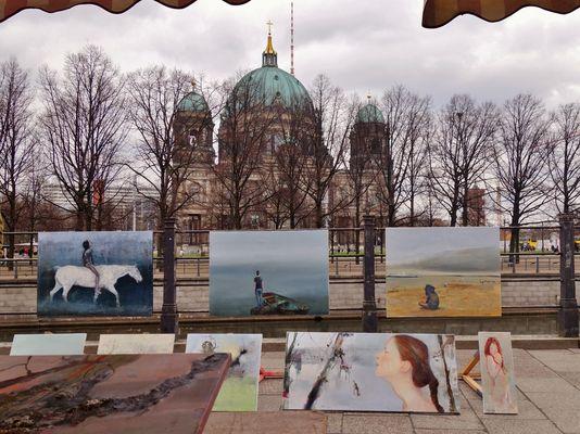 Desiderare Berlino