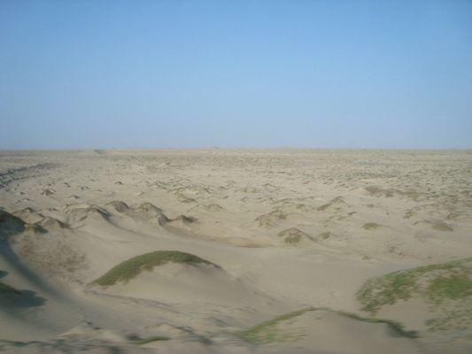 Desierto de Sechura, Piura-Perú